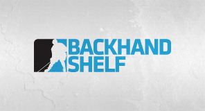 Backhand Shelf Podcasts