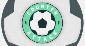 Counter Attack Podcasts