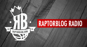 Raptor Blog Radio Podcasts