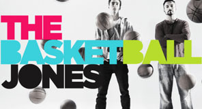 The Basketball Jones Podcasts